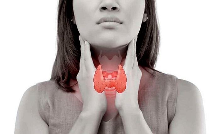 Tiroides afecta a 2% de mujeres en edad madura en México