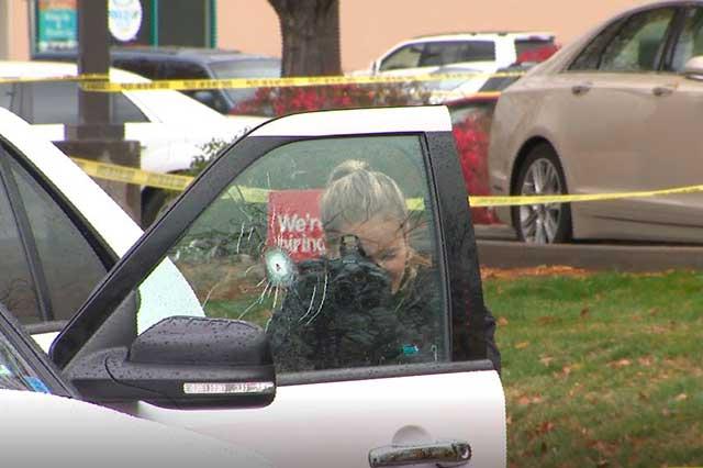 Tiroteo en centro comercial de Idaho deja 2 muertos y 4 heridos