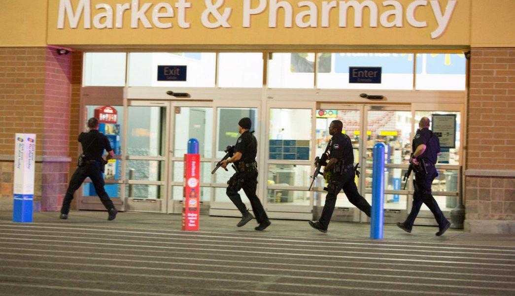 Tiroteo en tienda Walmart de Denver deja saldo de un muerto y un herido