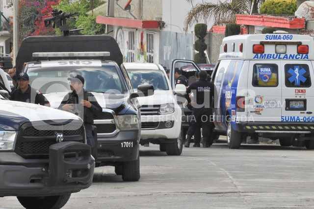 Aseguran pipas tras tiroteo con la PF y la PGR en Xonacatepec