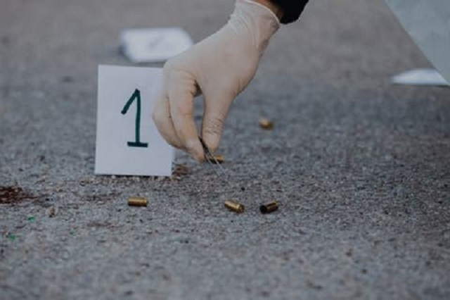 Arranca el 2021 en Puebla con cinco asesinatos: SSPC