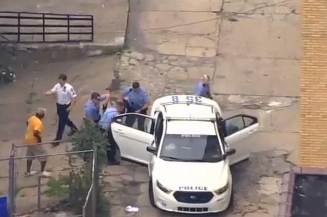 Otro tiroteo en Filadelfia deja saldo de 5 personas heridas