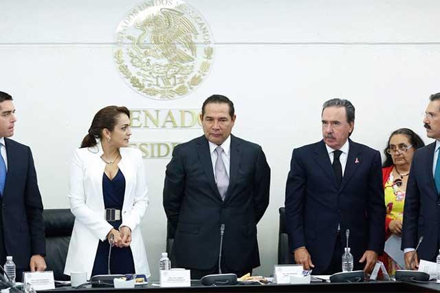 Exigen la renuncia del titular de Sedesol porque se burló de una diputada de Morena
