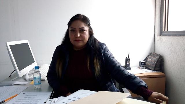 Tras 15 días, nombran a titular de Protección Civil en Texmelucan