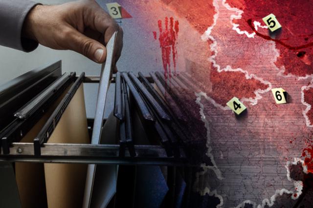 Con armas de grueso calibre jóvenes asaltan en Tlacotepec
