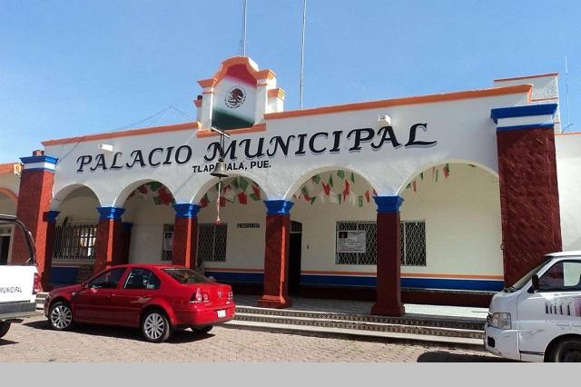 Muere hombre por ingerir alcohol adulterado en Tlapanalá