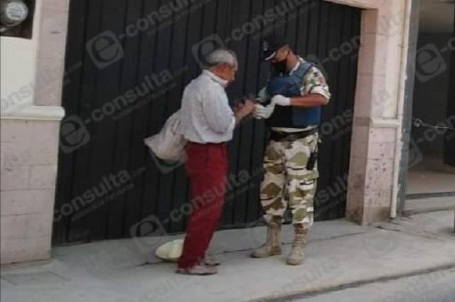 En Tlatlauquitepec hacen caso omiso a medidas contra Covid-19