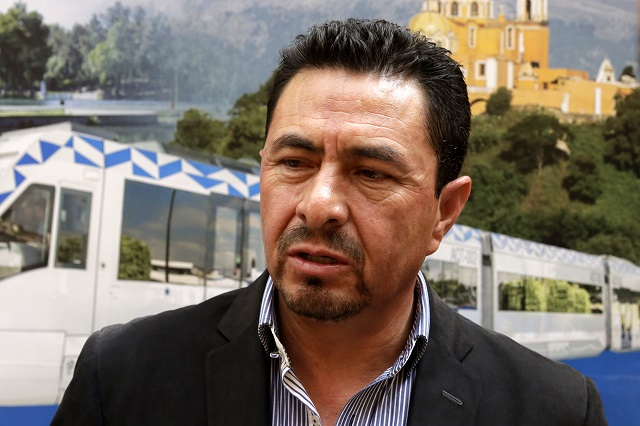 Orden a edil de Tlatlauquitepec: frenar promoción con despensas