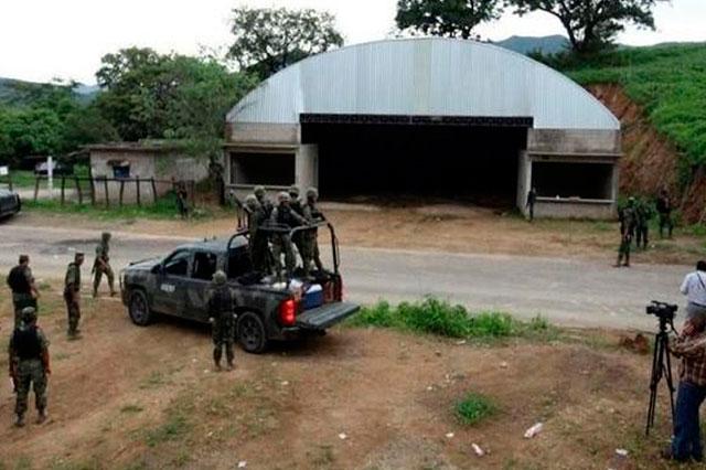 La CNDH advierte que resolución sobre Tlatlaya no es definitiva
