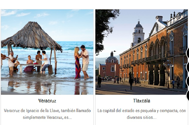 Usuarios de Twitter bromean en cómo se traduciría Tlaxcala para Visit México