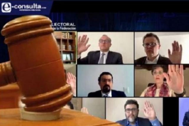 Según inconformes de Morena, podrían caer candidatos de Tlatlauquitepec