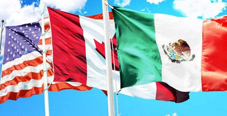 Canadá saldría de negociación del TLC si EU quiere quitar el capítulo 19
