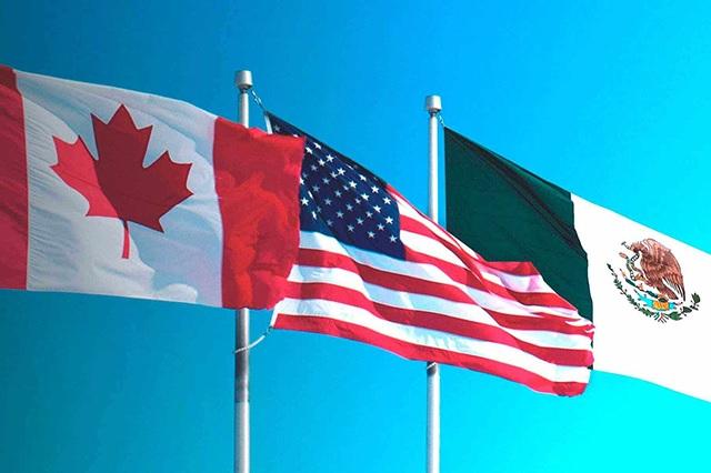 Recomiendan a México dejar la renegociación del TLCAN
