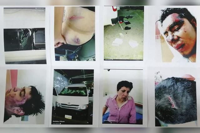 Teodoro Díaz está prófugo por delitos y no por persecución política: Juan Garzón