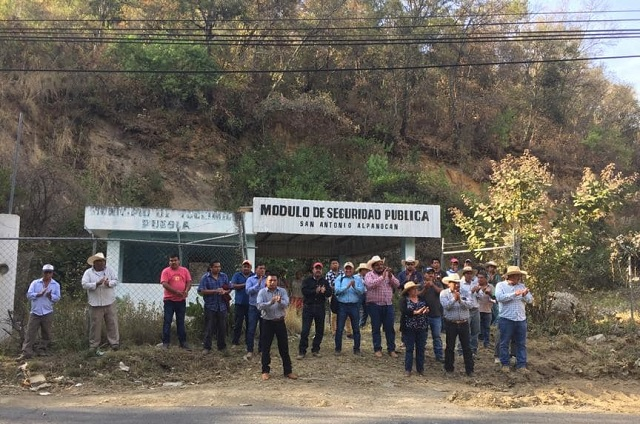 Continúa el pleito entre Puebla y Morelos por territorio en Tochimilco