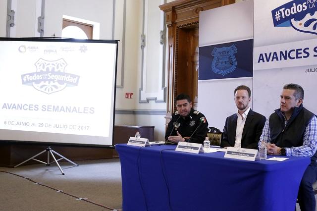 Ayuntamiento de Puebla regula la venta de alcohol