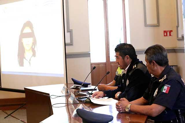 Destaca ayuntamiento avances en la captura de asaltantes