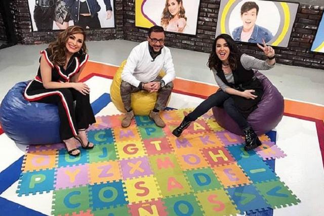 ¿Tv Azteca planea sacar del aire Todo un show por bajo rating?