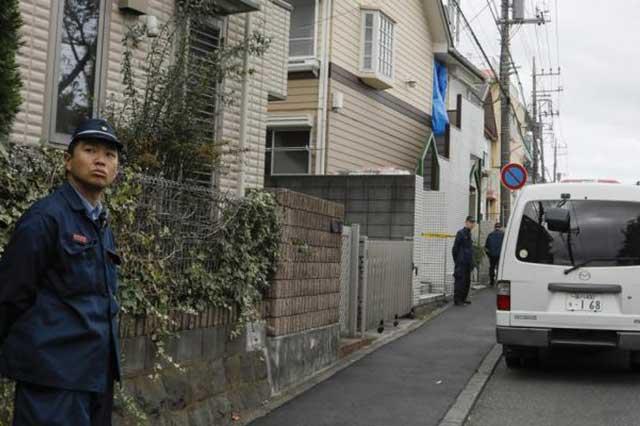 Un sujeto mata en un departamento de Japón a 8 mujeres y a un hombre