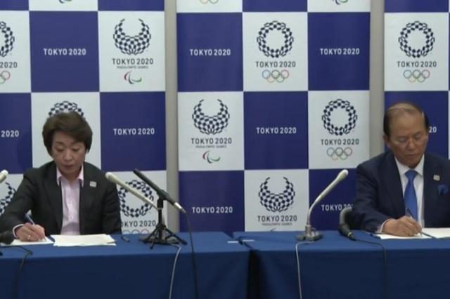 Tokio 2020: Comité analiza posible entrada de extranjeros a Juegos Olímpicos