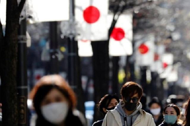 Declaran emergencia en Tokio ante la variante delta de Covid