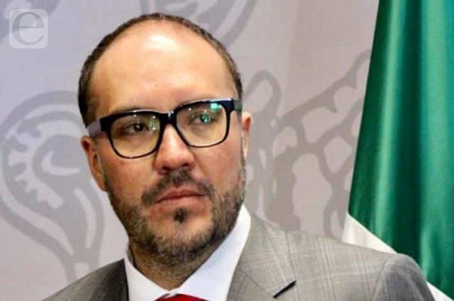 Toledo perderá el fuero solo 20 días, reconoce Ignacio Mier