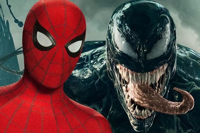 Sony está en pláticas con Tom Holland para su aparición en Venom 2