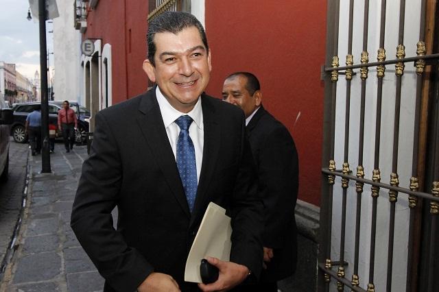 En el CCE no conocen a RMV o ya se se corrompieron: Miguel Ángel Mantilla