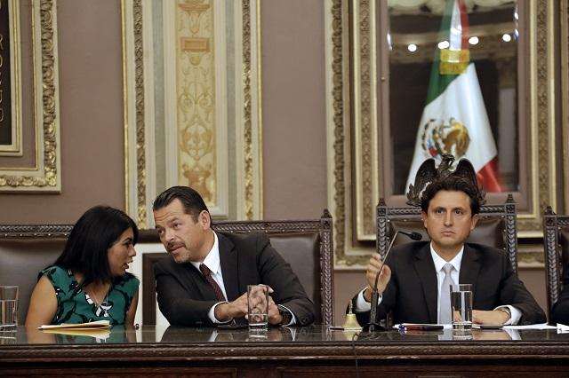 Morena hará auditoría externa al Congreso, anuncia Espinosa