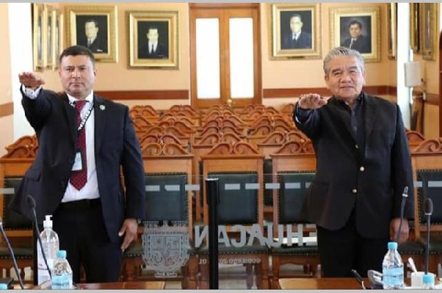 Por sexta vez preparan cambio en Dirección en Seguridad Pública de Tehuacán