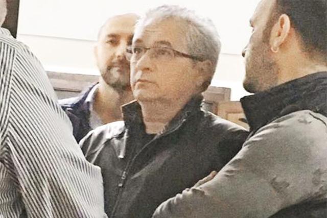 Posponen en Italia la audiencia de extradición de Tomás Yarrington