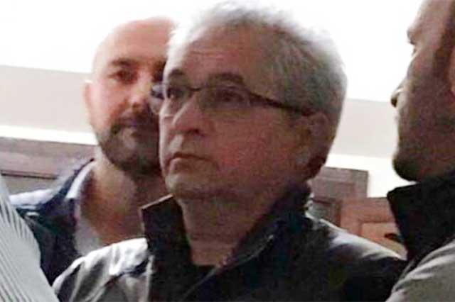 Italia autoriza extraditar al ex gobernador Tomás Yarrington