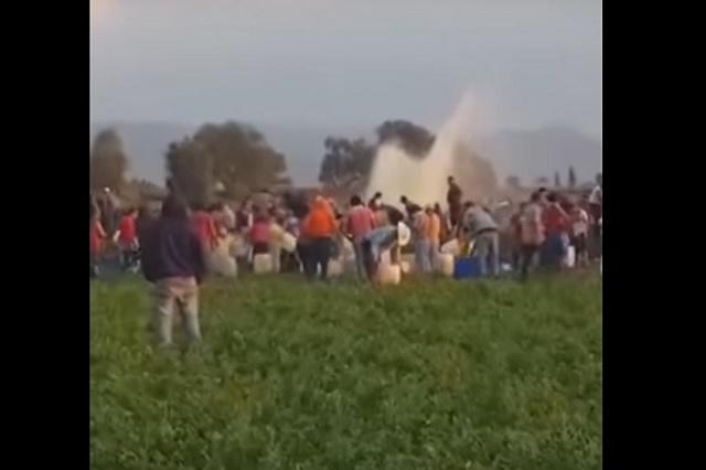 Aumenta a 117 el número de personas muertas por explosión en Hidalgo