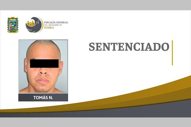 Sentencian a maestro de Coxcatlán  por abuso sexual a un menor