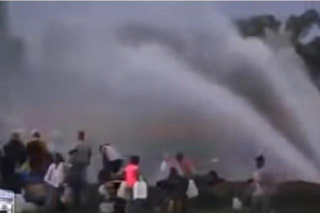 Sube a 115 el número de personas que han muerto por explosión en Hidalgo