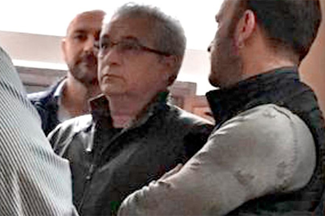 Corte de Italia rechaza pedido de extradición de Tomás Yarrington a México