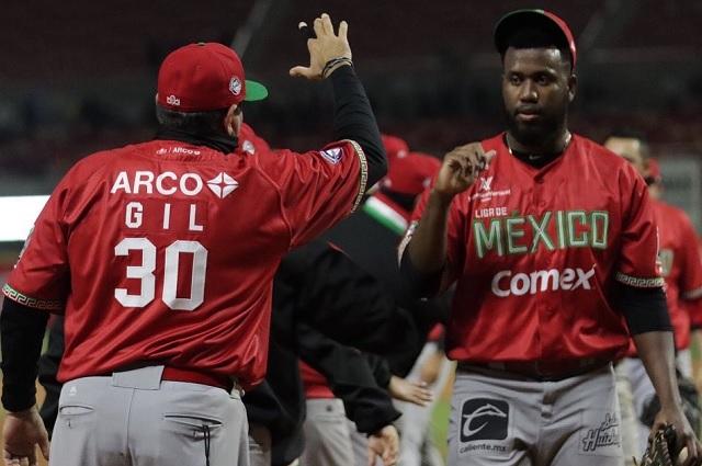 Serie del Caribe: Tomateros se reivindica con victoria ante Panamá 6-3