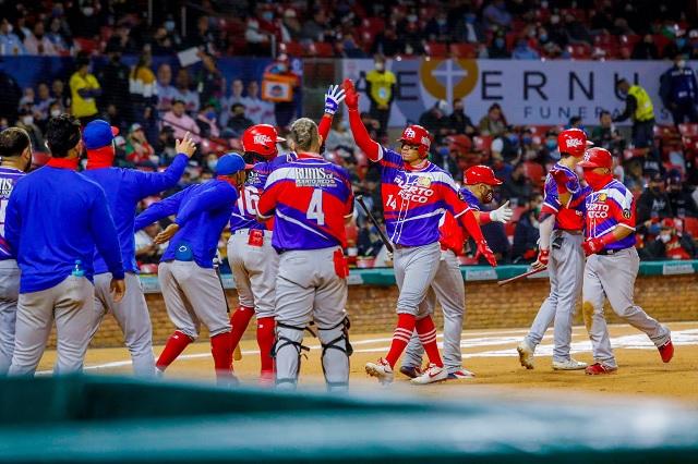 Serie del Caribe: México hila su segunda derrota; cae 6-4 ante Puerto Rico