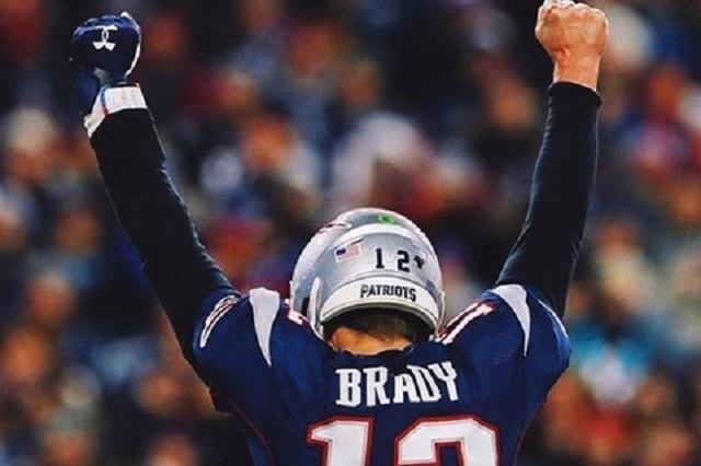Foto / Instagram Tom Brady