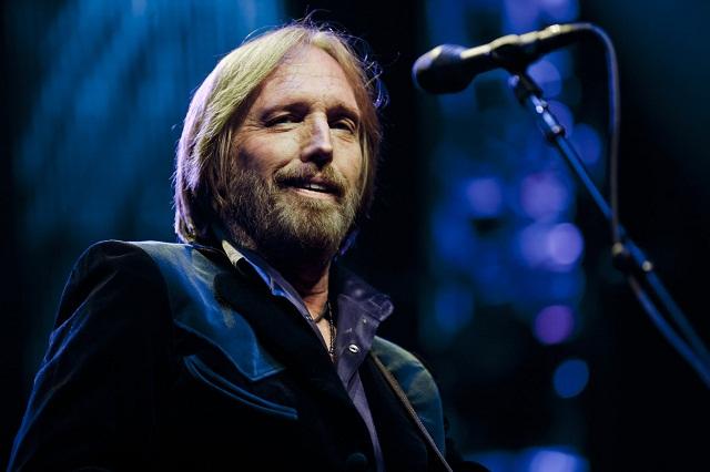 En coma la leyenda del rock y líder de the Heartbreakers Tom Petty