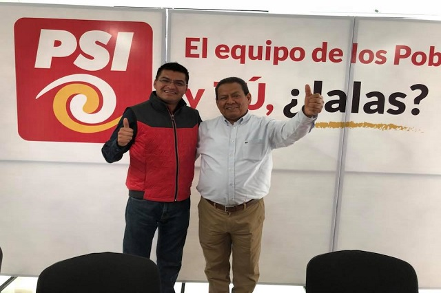 Apresura PRD estatal al CEN a designar candidatos para Quintana Roo
