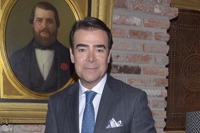 Toño Mauri sale en defensa de Luis Miguel