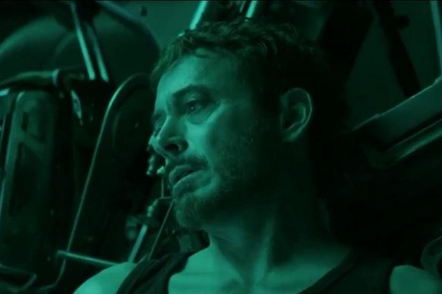 Piden a la NASA ayuda para salvar a Tony Stark y ya respondió