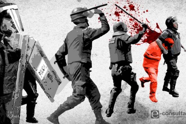 Van por una fiscalía para investigar tortura en Puebla