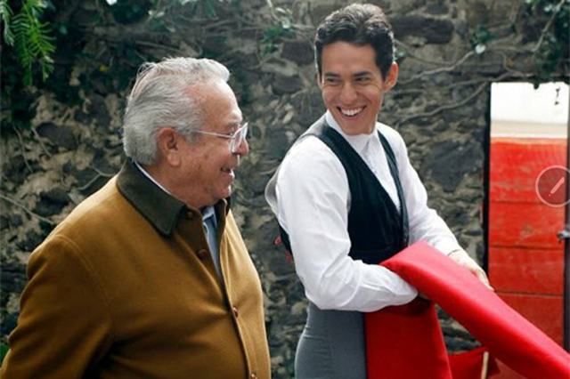 Juan Silveti, de muy gratos e inolvidables recuerdos…