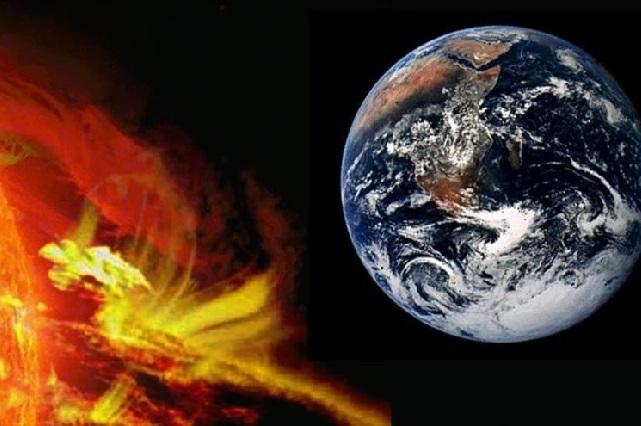 Tormentas magnéticas son fenómeno común y sin peligro para la tierra