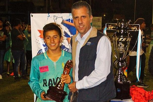Reclaman premio pendiente ganadores del Torneo de los Barrios