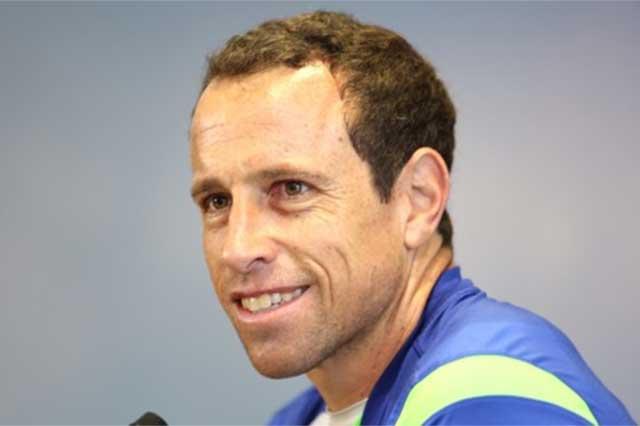 Gerardo Torrado vuelve al Tri... como director deportivo