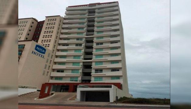 PGR entrega a Veracruz 4 departamentos que le decomisó a Javier Duarte