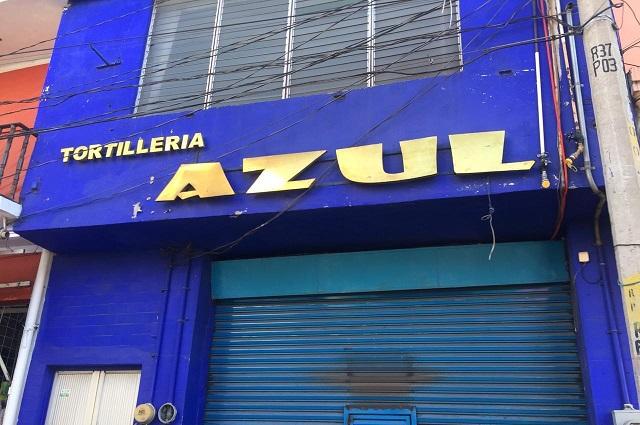 Llega a 14 pesos precio del kilo de tortilla en Izúcar